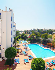 PYR Hotel Banus