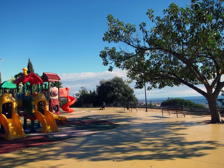 Lekpark Marbella