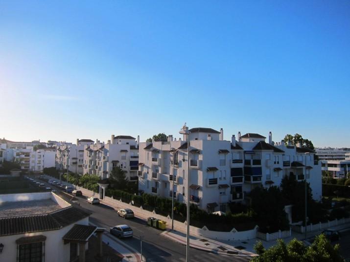 Godmorgon Marbella