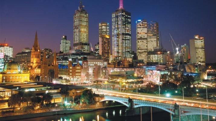 Casino Melbourne