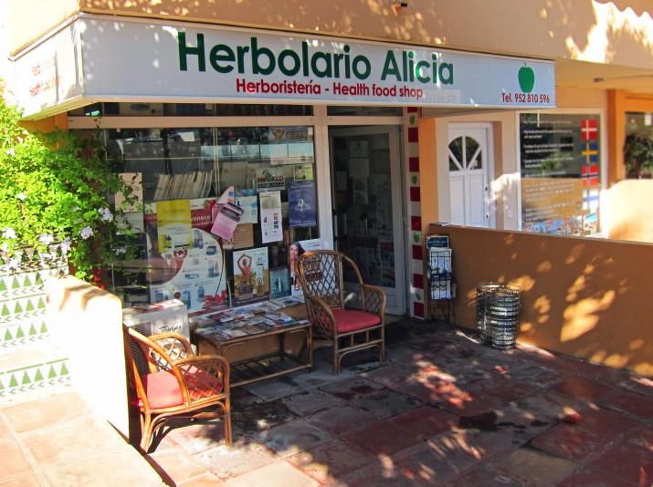 Healthstore Marbella
