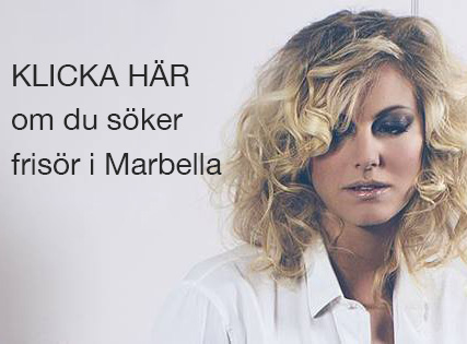 Frisör Marbella